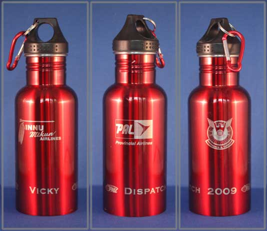 PAL Water Bottle