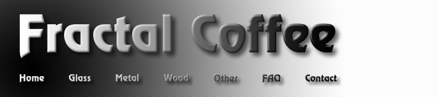 fractal coffee header